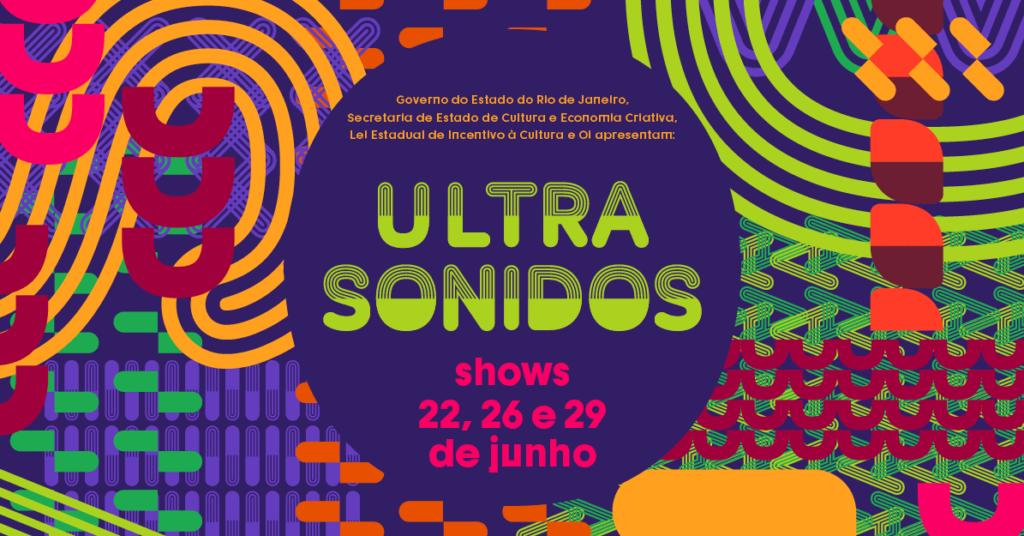 Festival Ultrasonidos