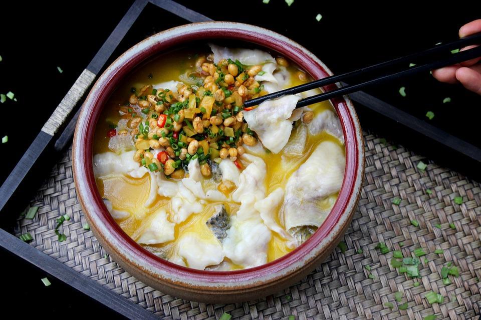 Culinária Sichuan