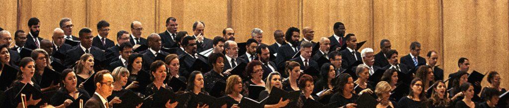 coro theatro municipal